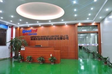 China TRAIC LED Light Company