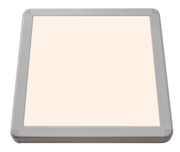 40 Watt Surface Mounted LED Ceiling Panel Light Surface Mounted With Round  Corner
