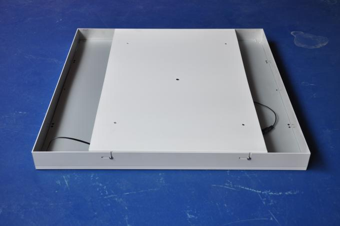 75 W IP20 Natural White Surface Mounted LED Ceiling Light 300mm x 1200 mm For Offices