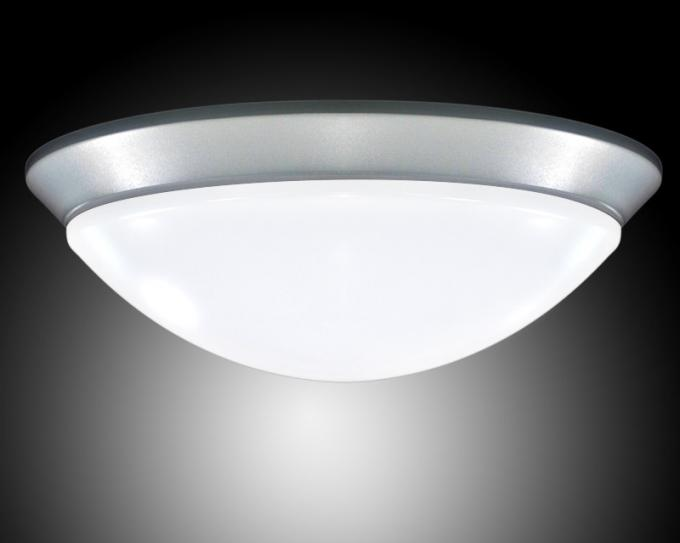 19W Emergency LED Ceiling Light 75 lm/w IP20 4000K PFC For Traditional