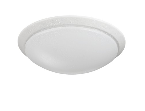 26W Energy Saving  Surface Mounted LED Ceiling Light IP44 75 lm/w AC