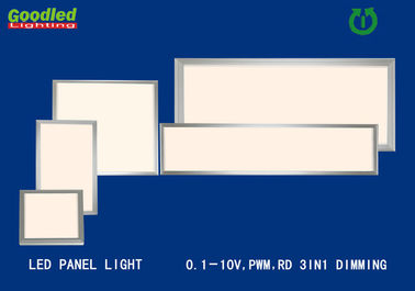 Dimmable High Lumen LED Panel Light supplier