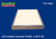 Ultra Thin Surface Mounted LED Ceiling Panel Light 300x300 mm 12 Watt For Office