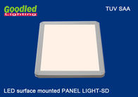 Dimmable 40W LED 600X600 Panel Light, Natural White Square LED Panel Lamp for Home